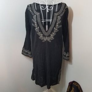 NWOT Old Navy Boho Top Size M